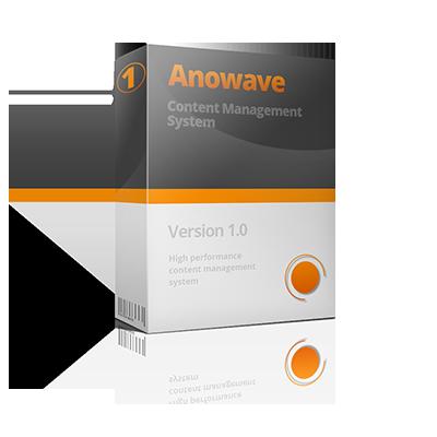 Anowave