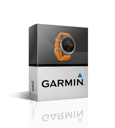 Garmin Dots Watchface