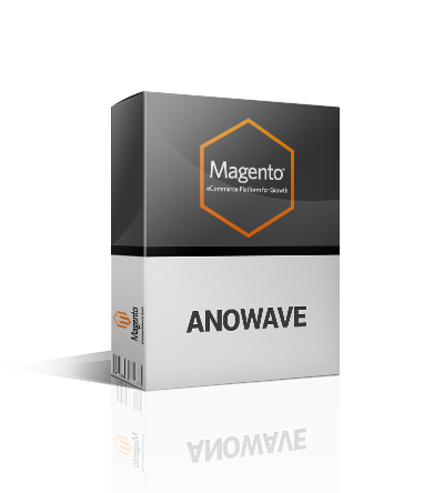 Magento EAN to Barcode PDF for Dymo LabelWriter
